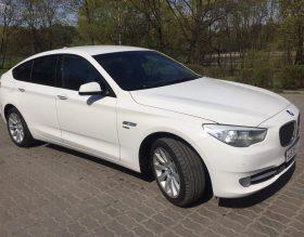 Продажа BMW GT 530d с пробегом, 2012 года выпуска, пробег 80000 км, 245 лошадиных сил