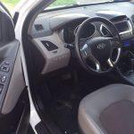 Продажа Hyundai ix35, 2012 год выпуска, 70000 км. пробег