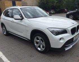 Продажа BMW X1, 177 л.с., 90000 км. пробег