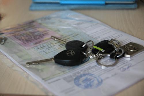 Срочный выкуп подержанных автомобилей