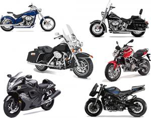 Основным преимуществом выкупа мотоцикла с выездом является быстрая продажа мотоцикла по его рыночной стоимости!