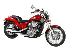 Оцениваем мотоцикл по максимально возможной стоимости!
