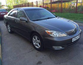 Продажа Toyota Camry V, 2002 год выпуска, 250000 км. пробег